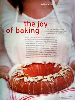 The Joy of Baking