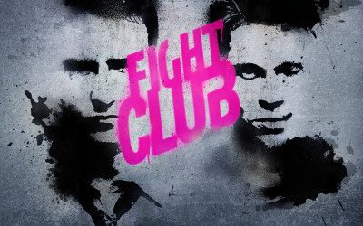 Fight Club: 5 Things Tyler Durden Taught Me About Yoga
