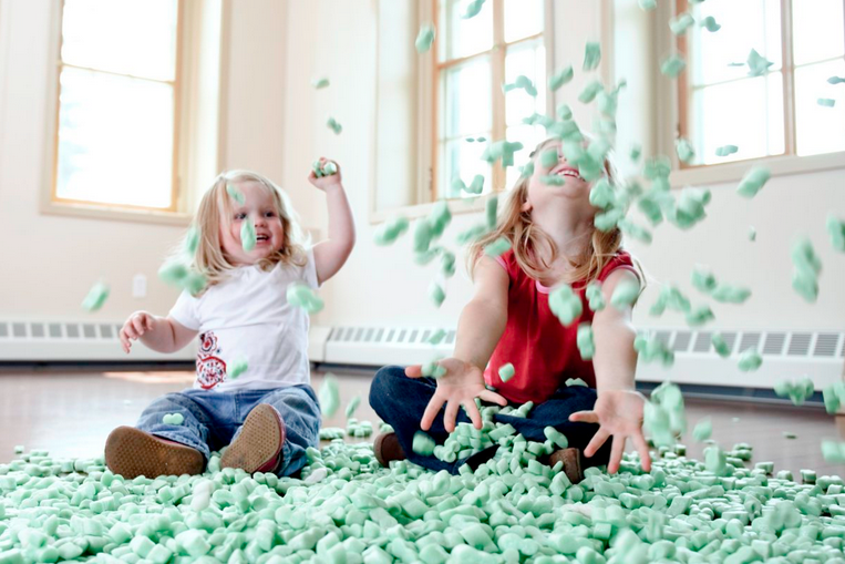 15 Things That Lessen The Stress Of Moving With Toddlers