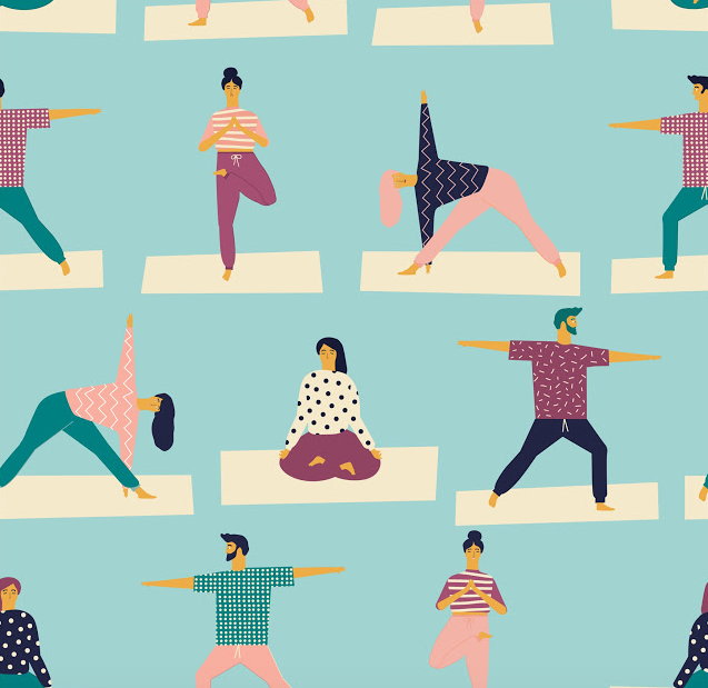 What It's Really Like To Teach Yoga After Kids