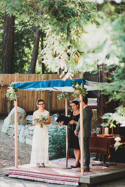 8 Tips For Officiating A Wedding