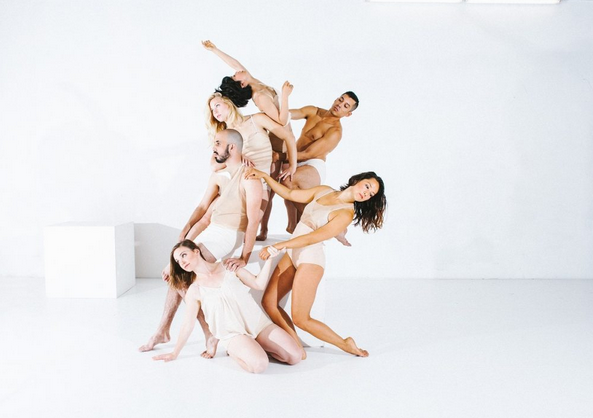 Buddhist Dance Company The Anata Project's New Show Premieres Thursday